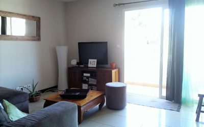 CENTRE VILLE- Appartement F2