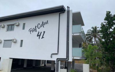 MAGENTA – Promotion PORT COTON