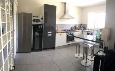 OUEMO – Appartement F3