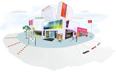 CENTRE VILLE – Local commercial