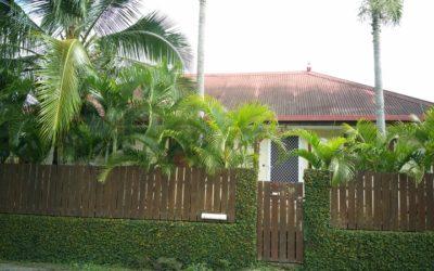 SAVANNAH – Villa F4