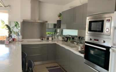 FAUBOURG BLANCHOT – Appartement F3