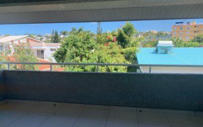 VALLÉE DES COLONS – Appartement F4