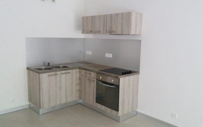 BOULARI – Appartement F2