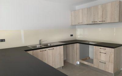 ZAC PANDA – Appartement F4 Rez de jardin