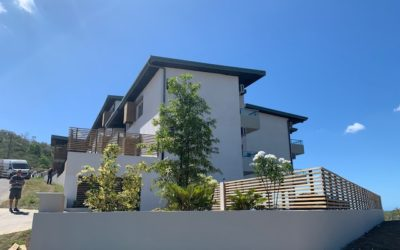 ZAC PANDA – Appartement F3