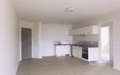 Appartement F3 – PK6
