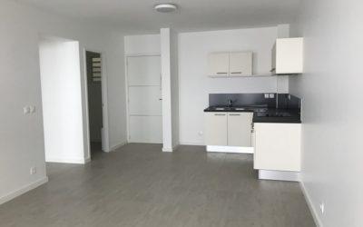Appartement F2 – Boulari