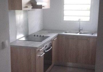 Appartement F3 – Vallée des colons