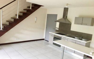 Appartement F3 – 4e KM