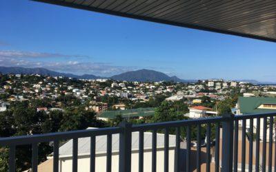 Appartement F2 – Vallée des colons