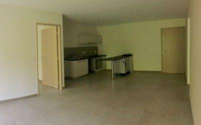 Appartement F3 – Quartier latin
