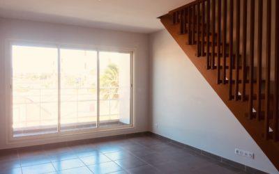 MAGENTA – Appartement F2 en duplex