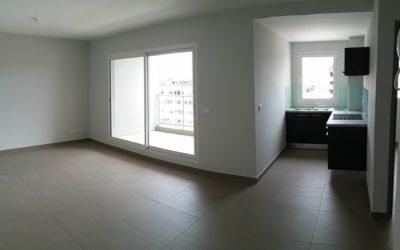 Appartement F2 – Quartier latin