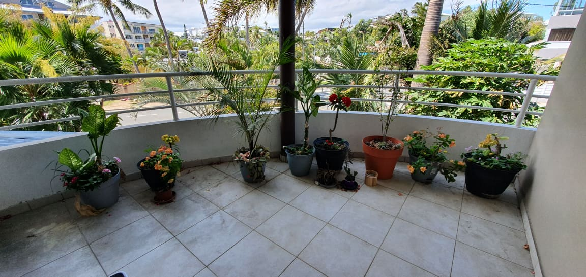APPARTEMENT F3 – Ouémo